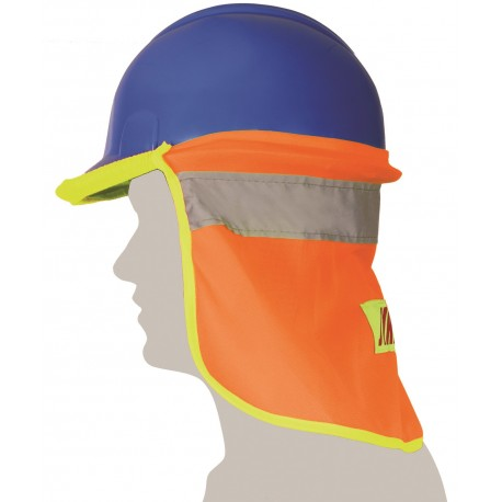 Cubre nuca High Visibility